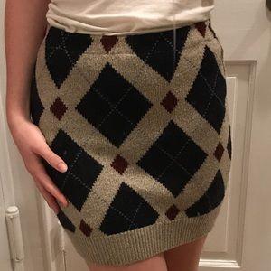 Urban Outfitters / Urban Renewal skirt